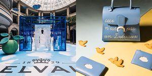 DELVAUX René Magritte馬格利特系列特展