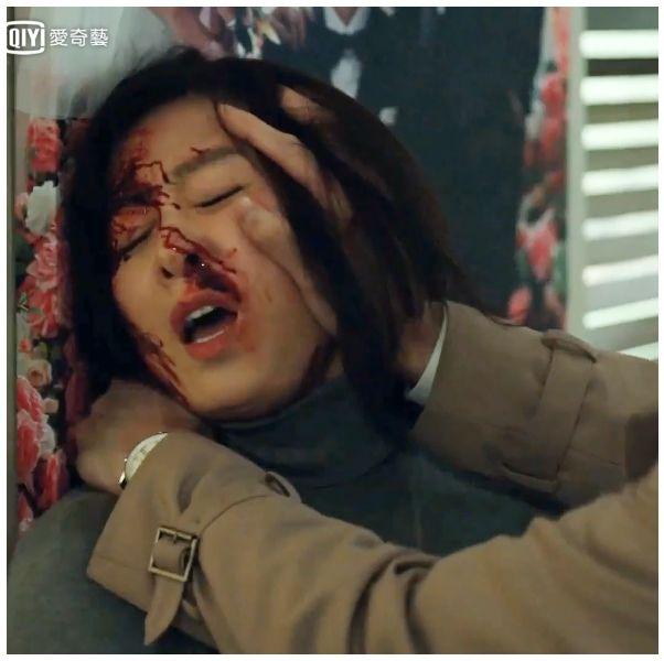《夫婦的世界》第六集女主角設局遭外遇渣老公暴打!第六集結尾老公和小三結婚「幸福回歸」讓人氣炸