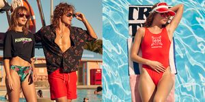 H&M 推出NETFLIX 《怪奇物語》夏季服裝聯名系列