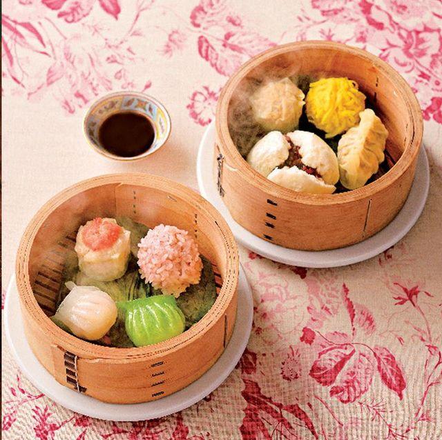 Dish, Food, Cuisine, Dim sum, Ingredient, Produce, Chinese food, Brunch, Recipe, Comfort food,