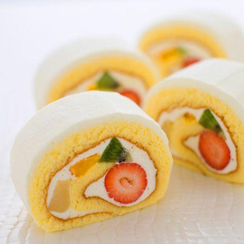 節分の日は恵方巻ロールケーキを丸かじり お取り寄せできる絶品ロールケーキ2021コレクション