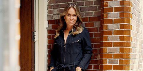 Esther Goedegebuure hoofdredacteur JAN