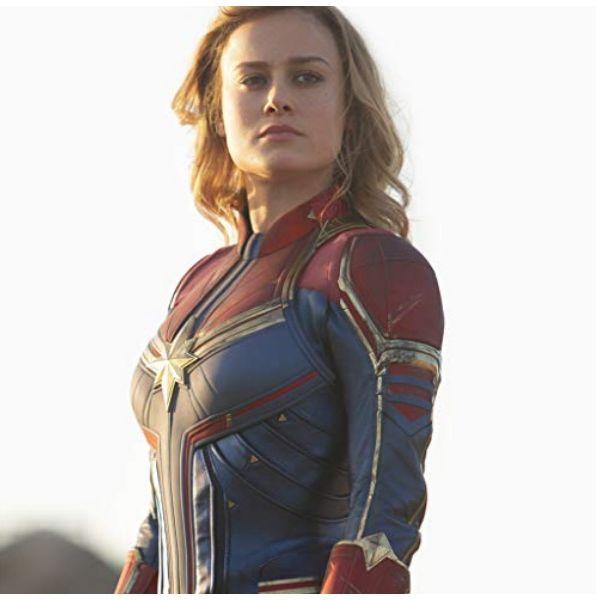即將在三月六日上映的《驚奇隊長》是漫威電影宇宙中首位女性超級英雄獨立電影,為了完美呈現角色從平凡人類蛻變成超級英雄的強大氣場,漫威找來年僅26歲就以《不存在的房間》奪下奧斯卡影后的布麗拉森(Brie Larson)!
