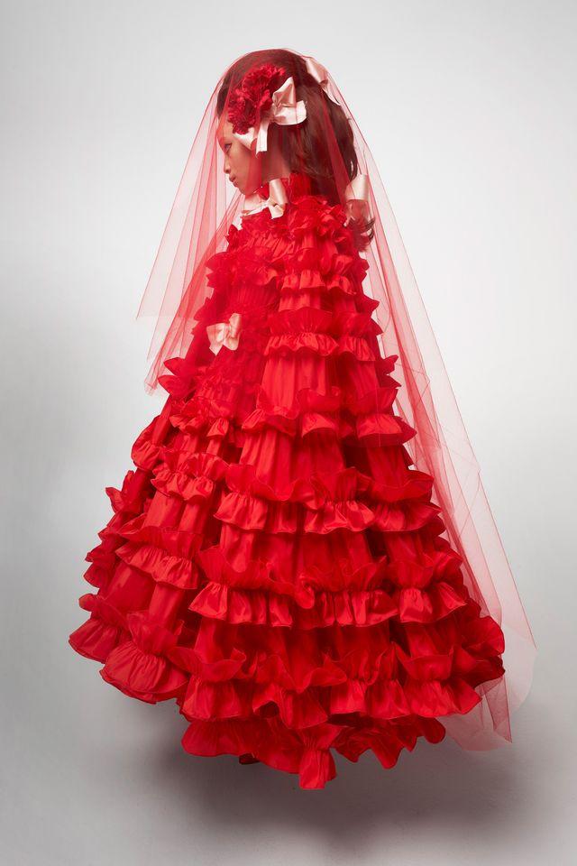 giambattista valli spring 2021 couture