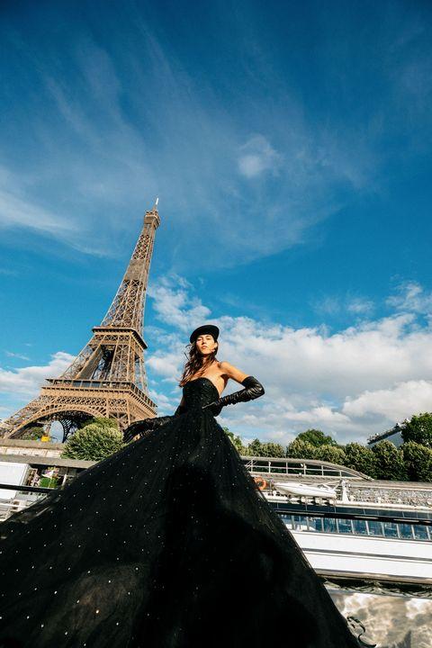 balmain haute couture fall 2020