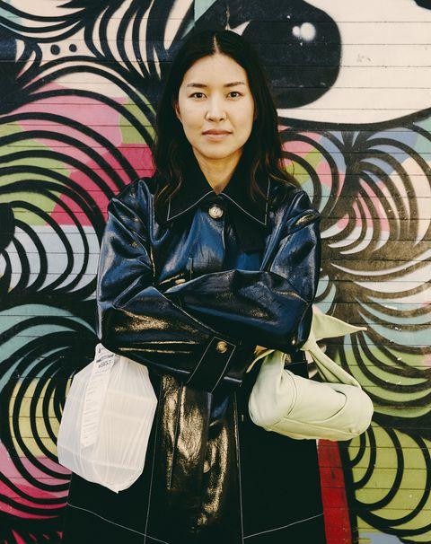 fashion designer rejina pyo