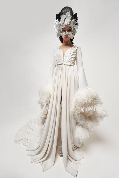giambattista valli haute couture wedding dress inspiration