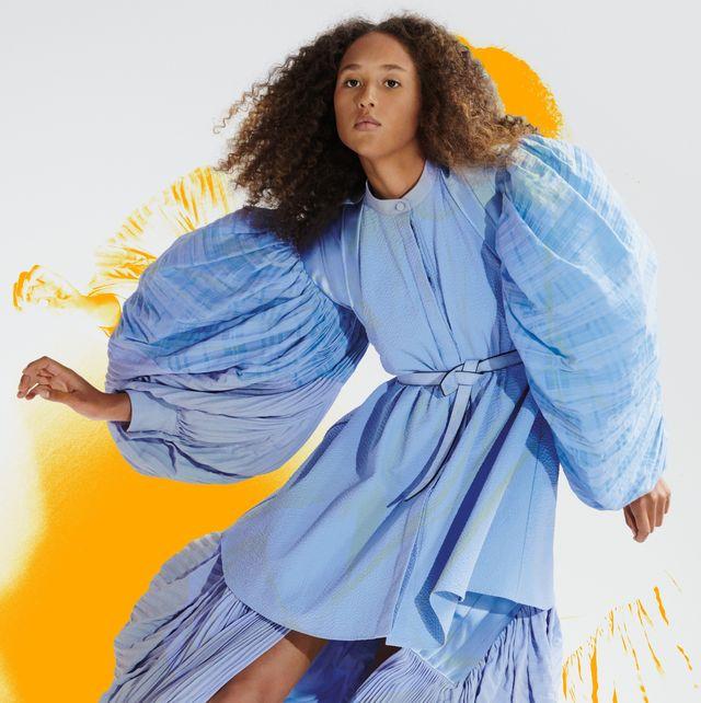 loewe, pfw, paris fashion week, springsummer 2021