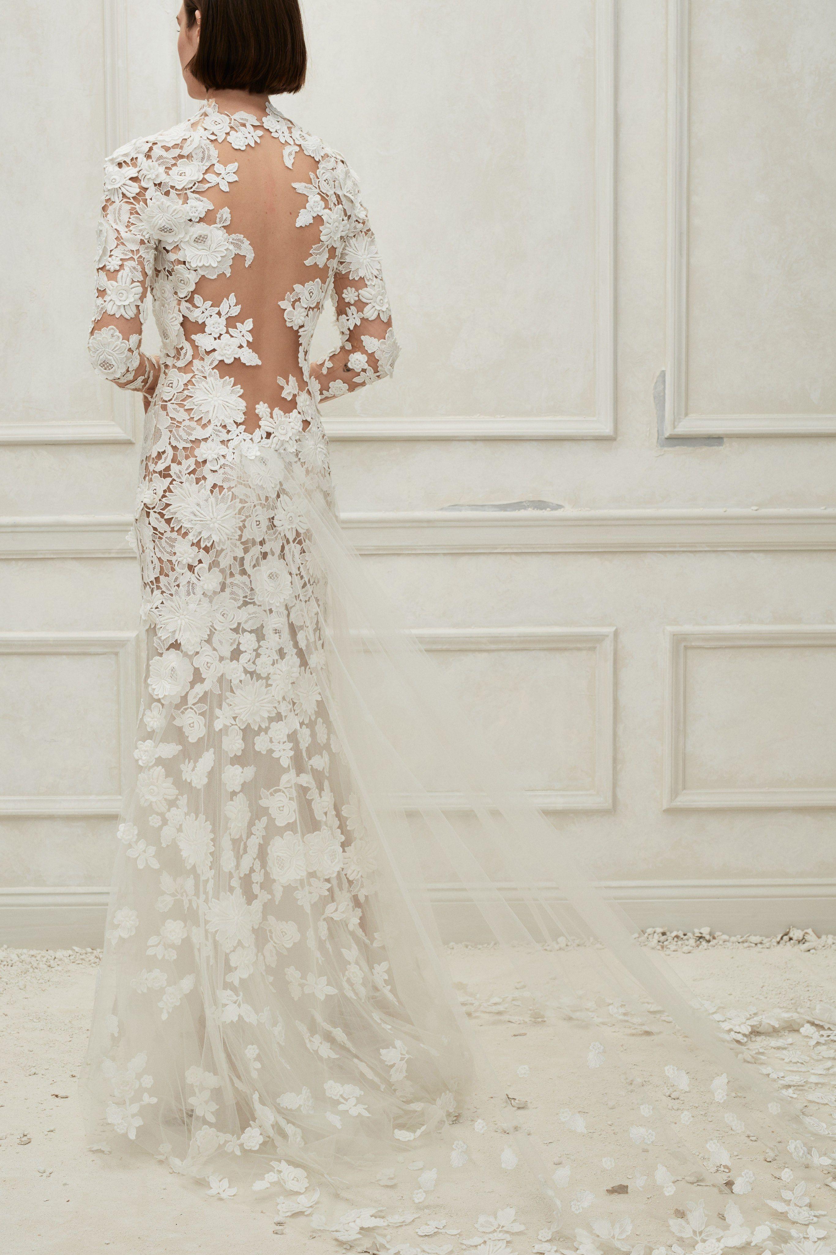 Wedding Long Sleeve Dresses