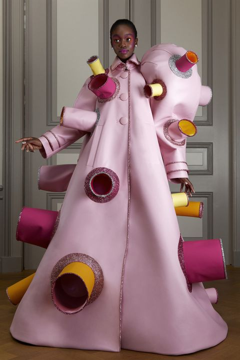 viktor  rolf fall couture 2020