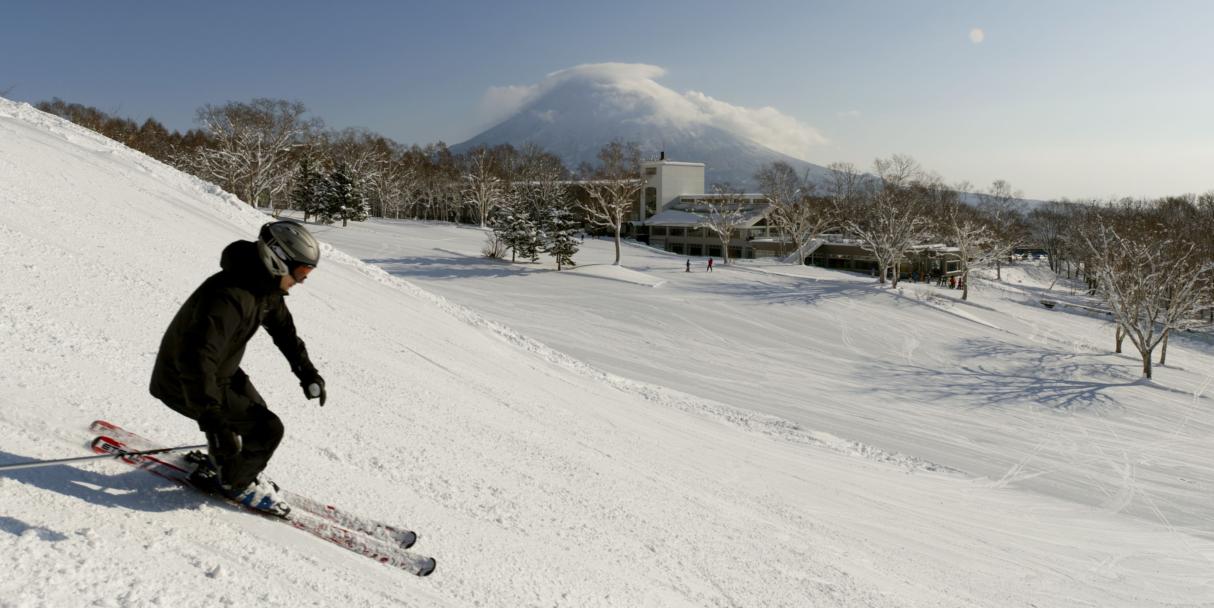 How Japan Became the Hottest Ski Destination in the World