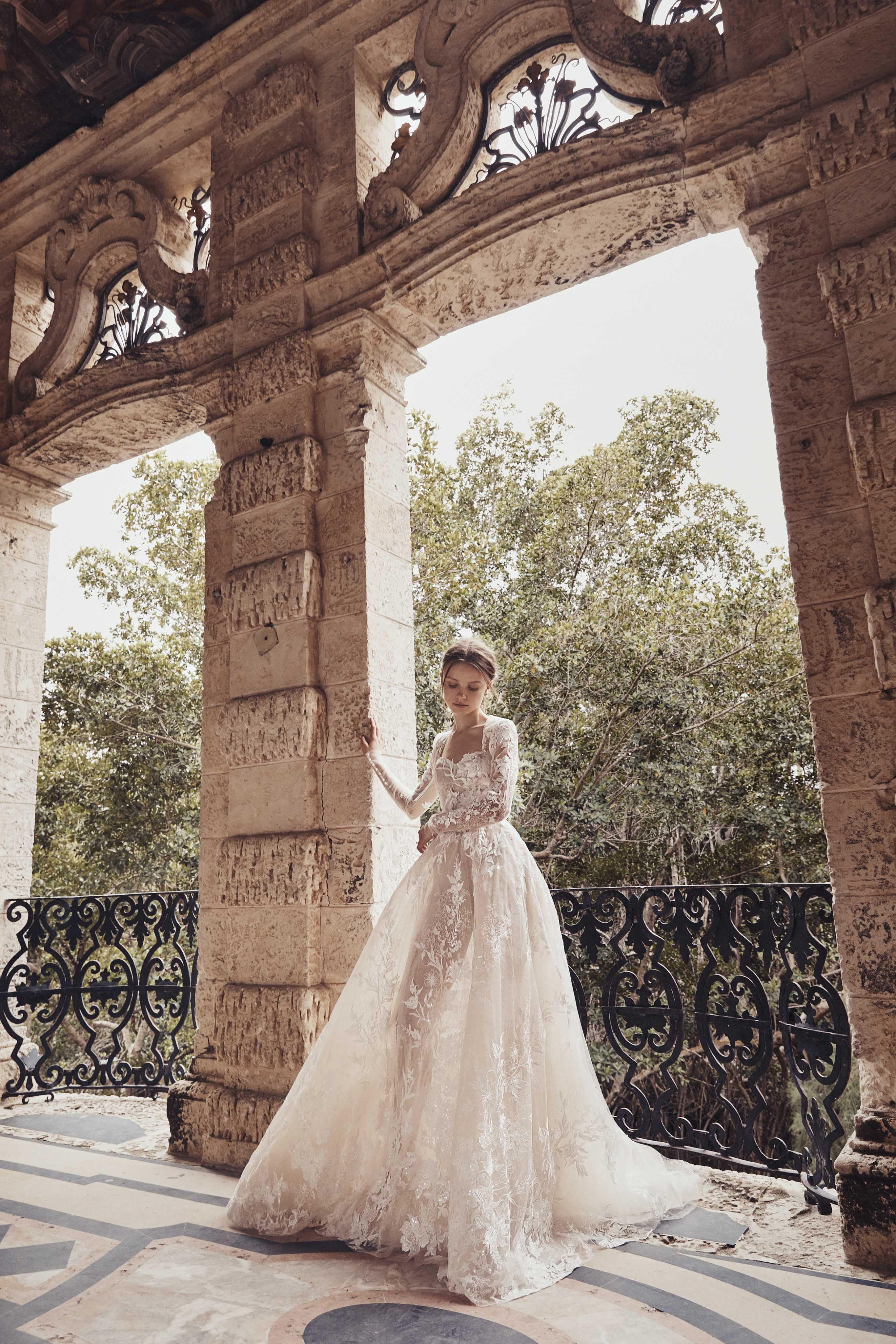 Zerchoo Fashion - These Are The Must-Have Bridal Trends of Spring 2020