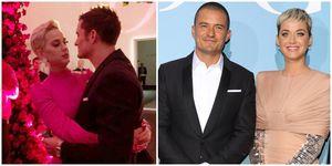 奧蘭多布魯,Orlando Bloom,凱蒂佩芮,Katy Perry,訂婚,男友