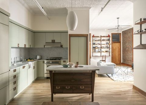 Expert advice: how to plan a kitchen from American design ...