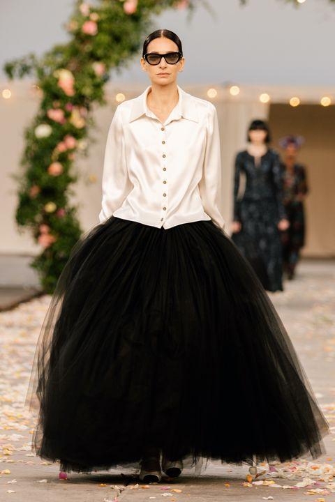 chanel haute couture spring summer 2021, virginie viard