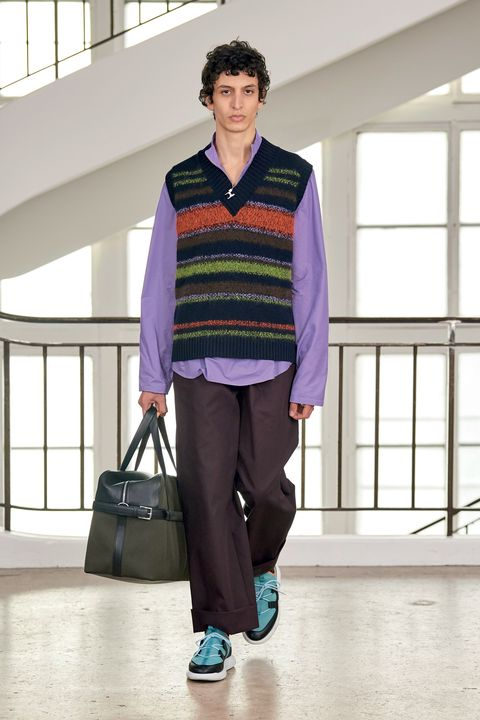 hermès fw21