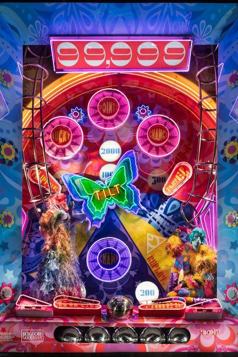 Games, Technology, Recreation, Arcade game,