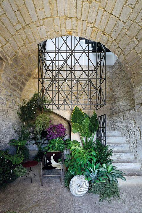 Edificio en Ragusa