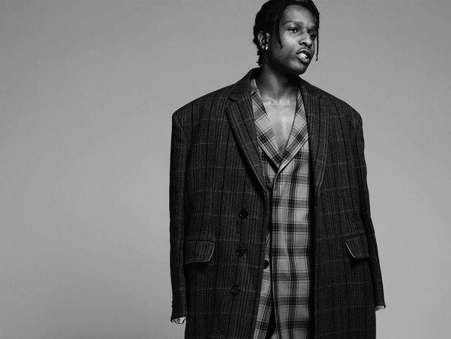fcfa5513 A$AP Rocky: Mr Dynamical