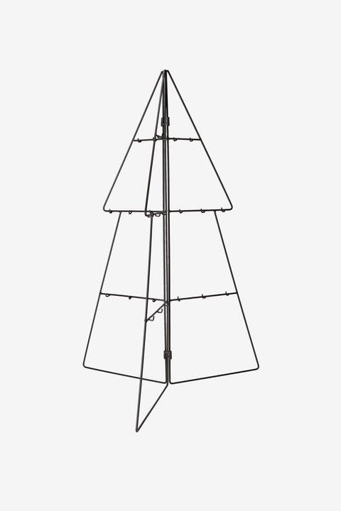 alternatieve kerstbomen voor een gezellige kerstsfeer