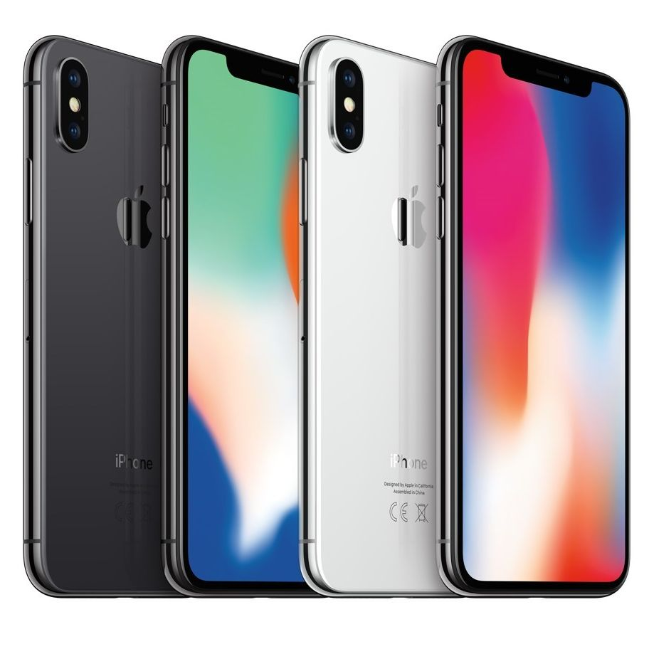 Here's how to get an iPhone X for under £600