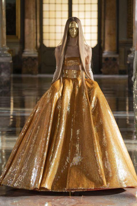 valentino best dresses haute couture