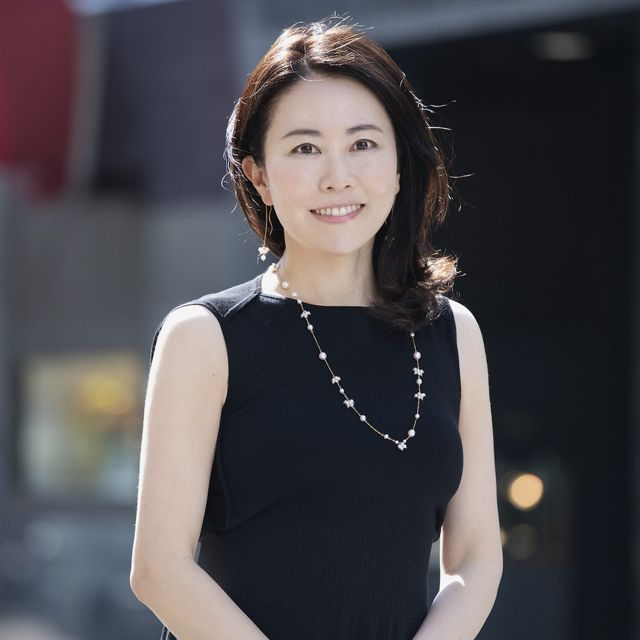 伊藤美佐子先生のオフタイム