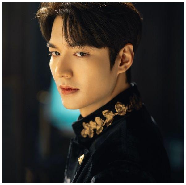 李敏鎬、金秀賢兩大男神2020韓劇都在Netflix 跟播!