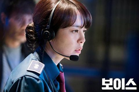 Voice2, Voice, Voice韓劇, 李荷娜, 孫恩書, 金材昱, 金東昱