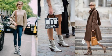 Street fashion, Clothing, Fashion, Footwear, Boot, Ankle, Snapshot, Joint, Knee, Shoulder,