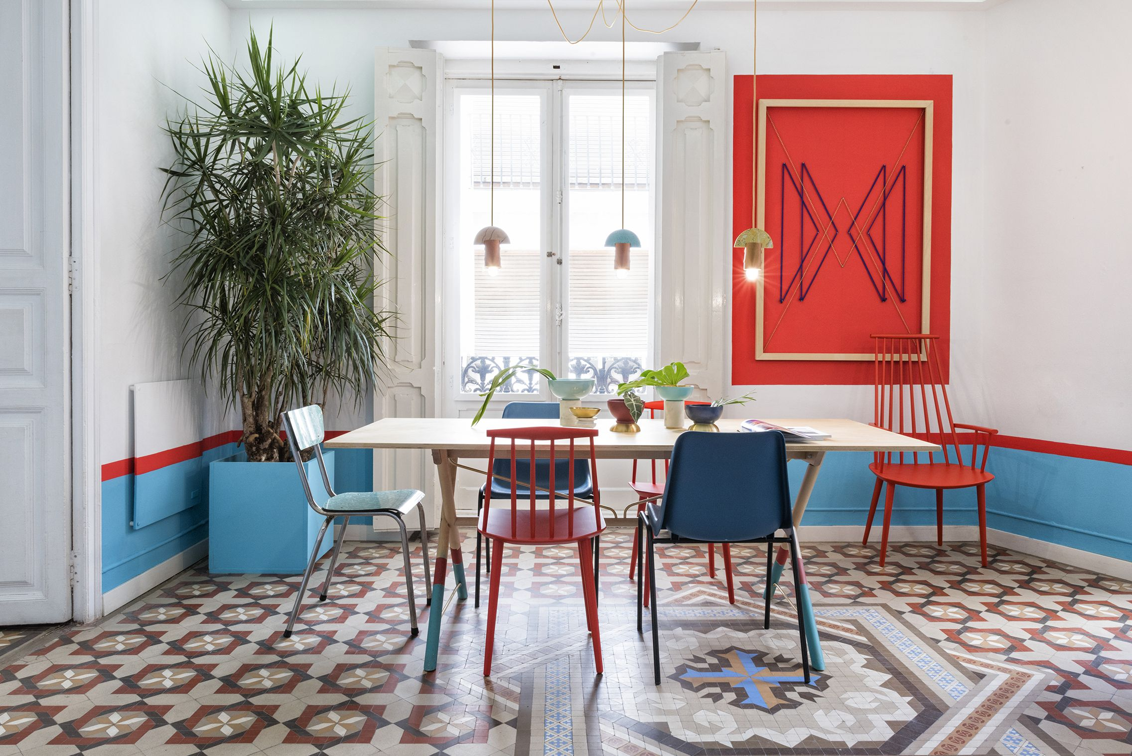 Ostelli in Europa, una selezione degli ostelli europei più belli per una scelta di design