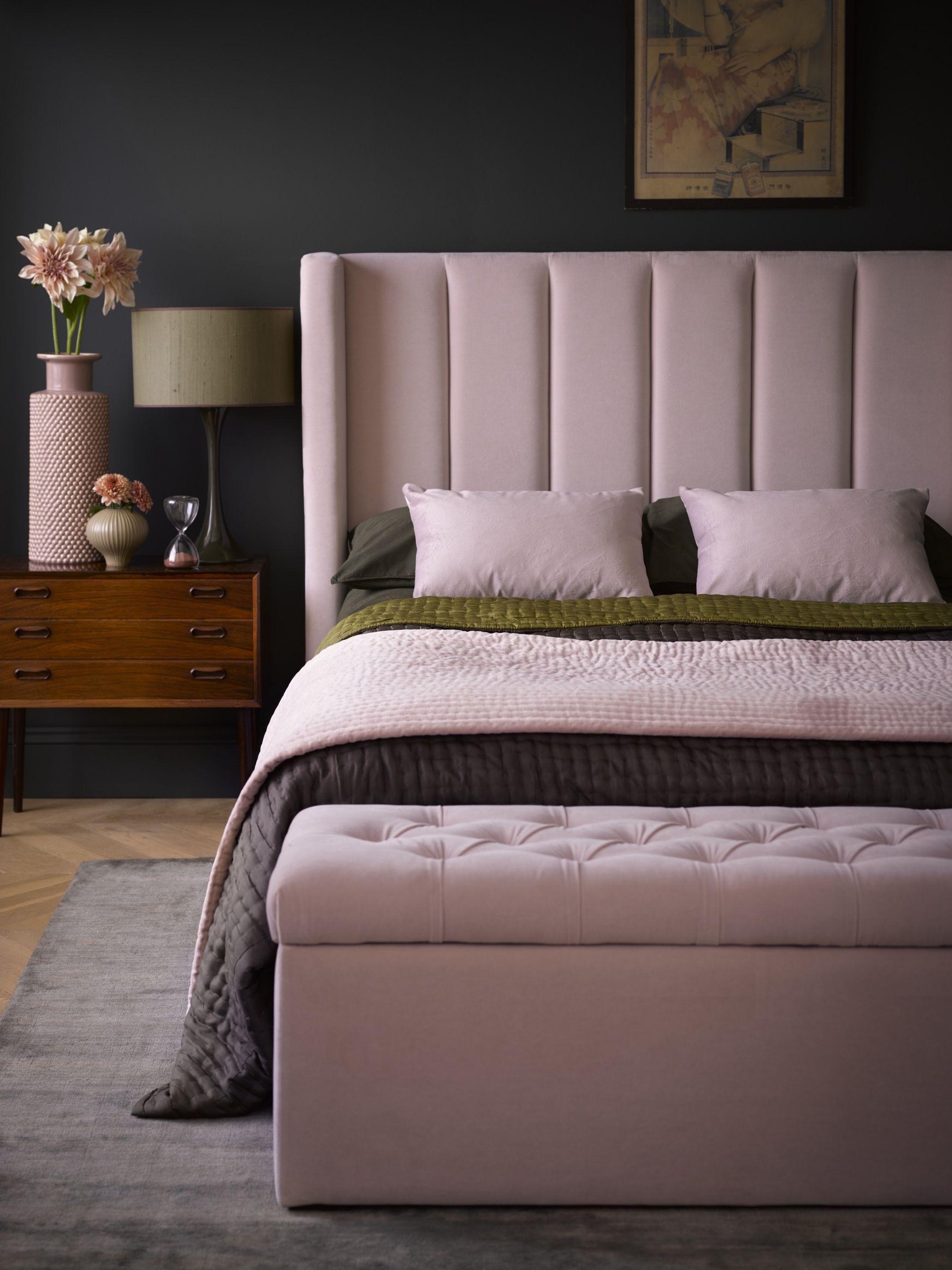 10 Master Bedroom Ideas - Bedroom Decor Ideas