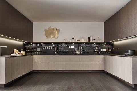 Come Scegliere Le Cucine Moderne Per La Propria Abitazione