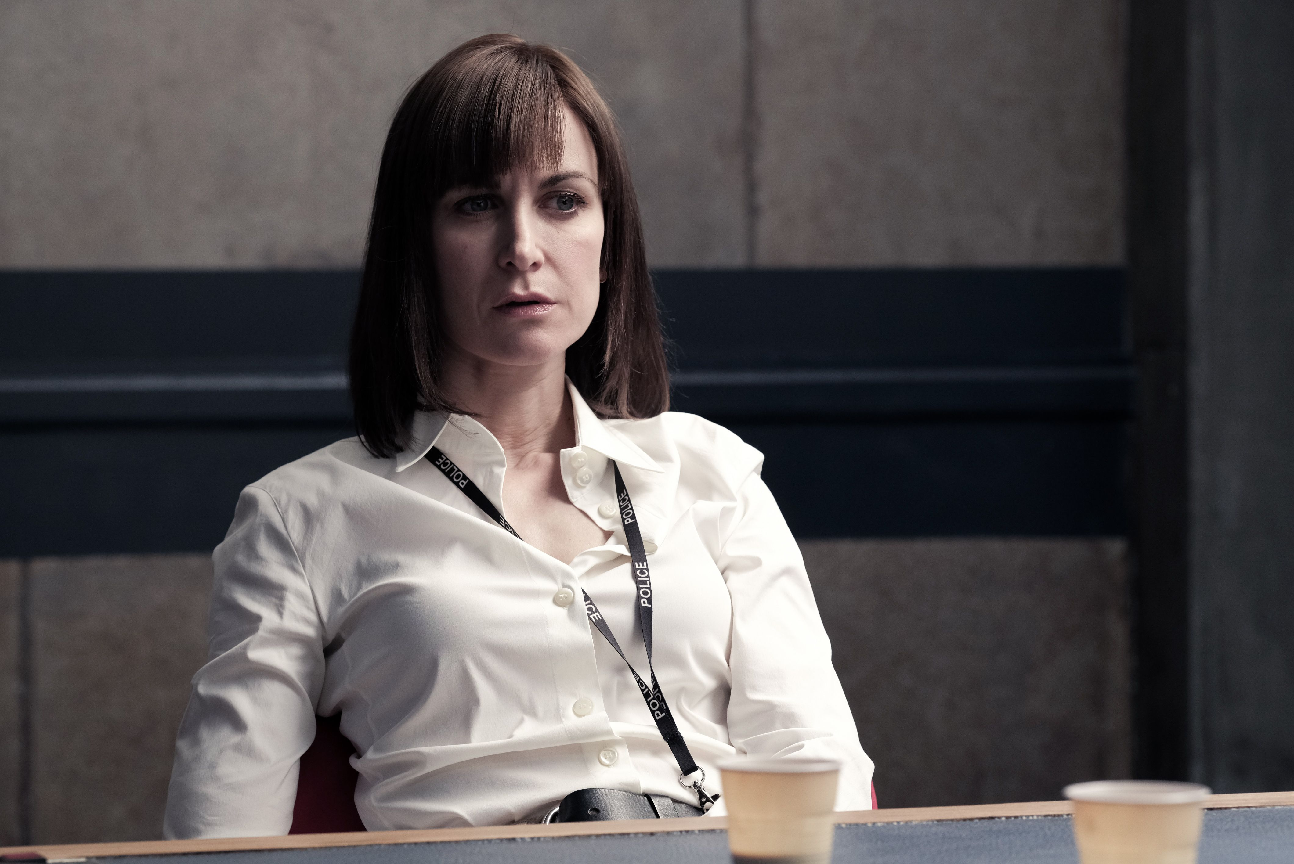 Katherine Kelly and the 'Criminal' cast reveal why it's a police drama with a difference