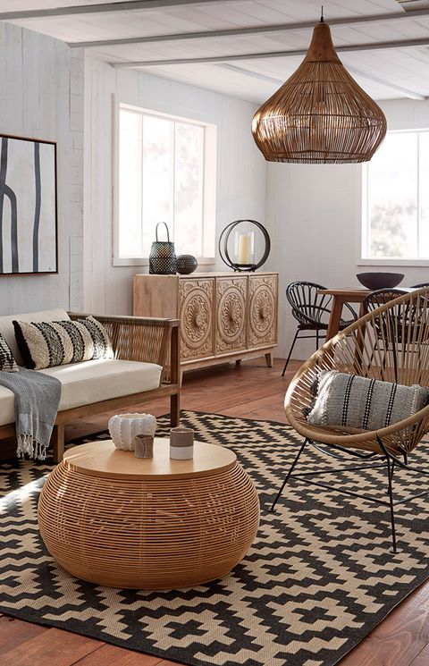 Furniture, Room, Living room, Interior design, Coffee table, Table, Brown, Floor, Home, Couch,