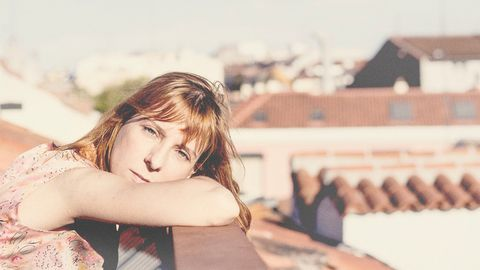 Photograph, Beauty, Skin, Smile, Photography, Long hair, Portrait photography, Happy, Photo shoot, Model,