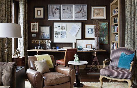 COVID home office ideas