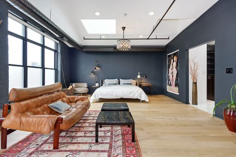 Sophia Bush Chicago Apartment