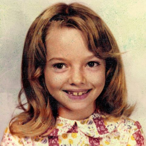 lisa montgomery as a young girl