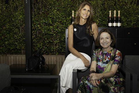 Elle Decor Italia cocktail party, Rinascente Roma