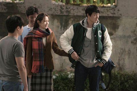 蘇志燮,孫藝珍,雨妳再次相遇,李章焄,蘇太太,主君的太陽