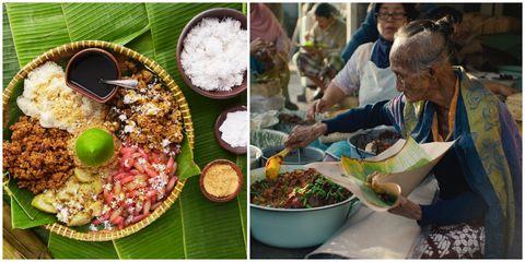 每一個城市都有他們獨特的食物文化,踏入街頭品嚐最道地的庶民美食,同時也深入探索在美食背後所綜合了人文、歷史、家庭背景等元素,也提到在美味料理背後的辛酸,才能匯聚出這些澎湃饗宴,這也是《世界小吃》希望能帶給所有觀眾最豐盛的味蕾派對。