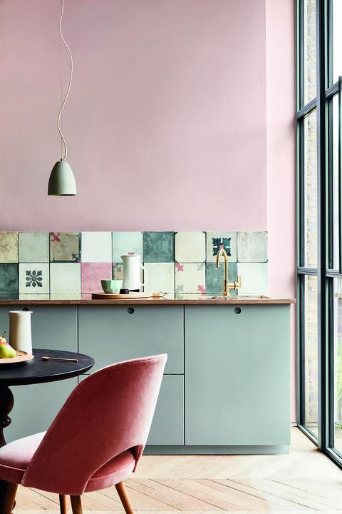 7 Kitchen Colour Ideas Best Kitchen Paint Colours