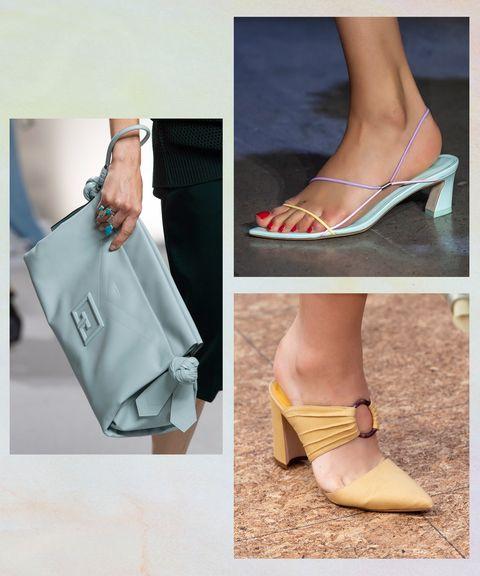 Footwear, Shoe, Leg, Ankle, Sandal, High heels, Human leg, Foot, Toe, Beige,