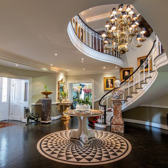 paul williams bel air mansion for sale