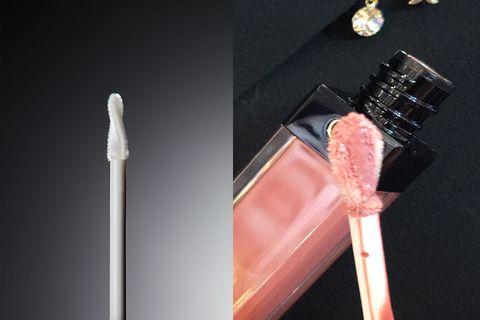 Pink, Lip gloss, Material property, Cosmetics,