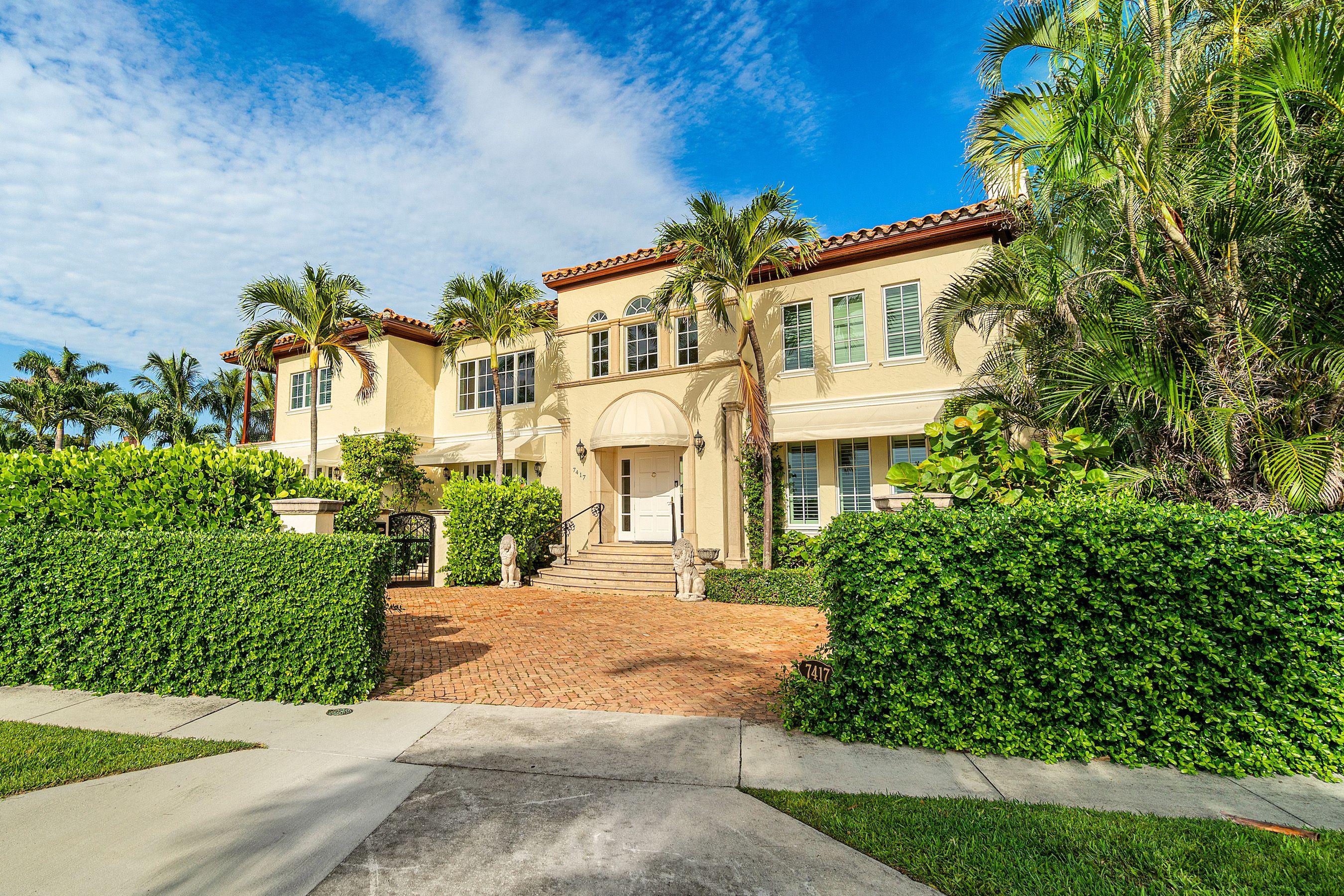 Kips Bay Decorator Show House Palm Beach 2021 Announcement