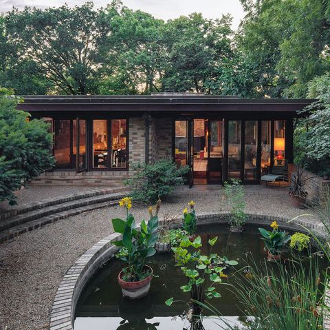 Cory Finley Seven Images A Rare Opportunity To Own An Original Frank Lloyd Wright House