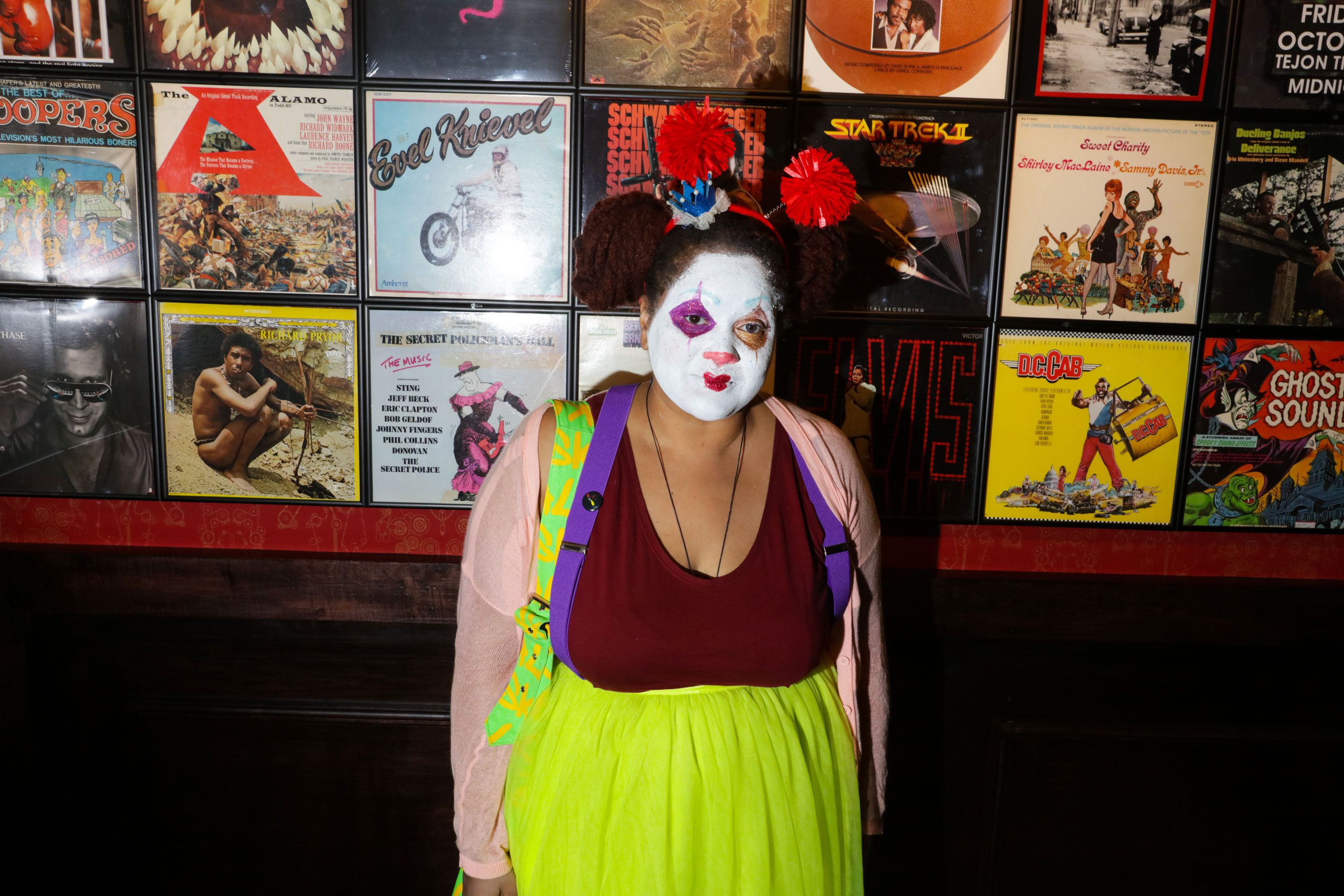 image  sc 1 st  Cosmopolitan & I Went to the All-Clown It Screening and Lived to Tell the Tale