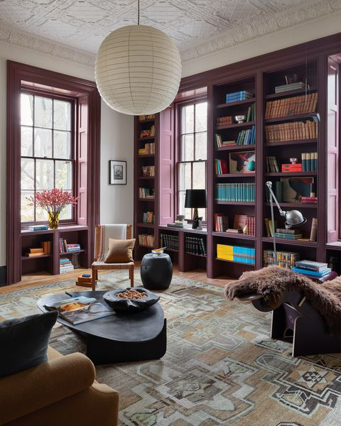 renovated victorian home